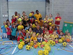 physical education programs